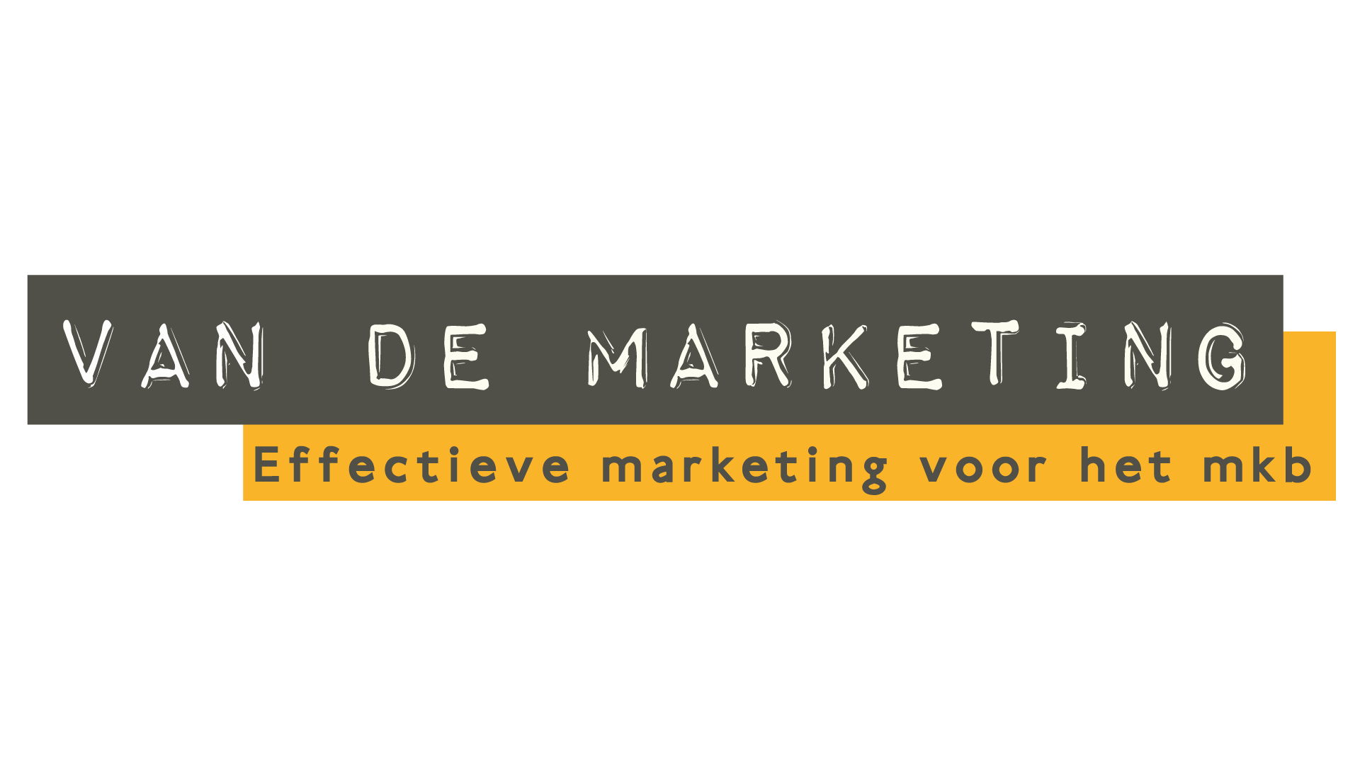 Van de Marketing
